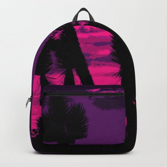 Joshua Sunset Backpack