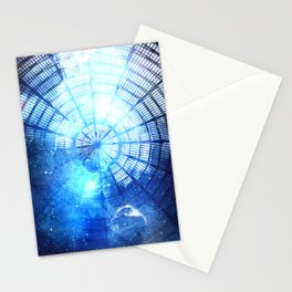 Skydome Stationery Cards