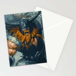 Olaf Stationery Cards