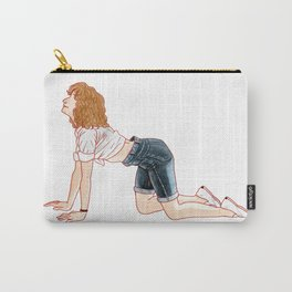 Baby - Dirty Dancing Carry-All Pouch
