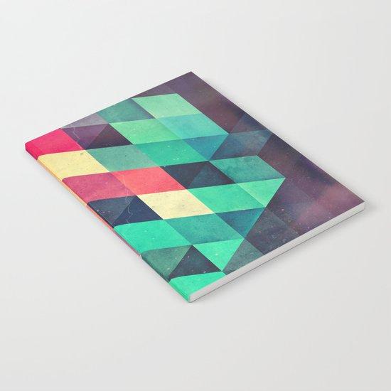 jyxytyl Notebook
