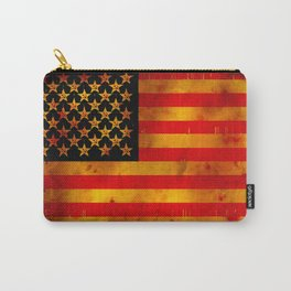 RUSSIAN-AMERICAN - 062 Carry-All Pouch