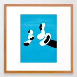 Toonvision Framed Art Print