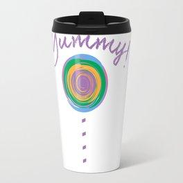 Yummy Loli Purp Travel Mug