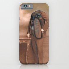 Dog Face iPhone 6s Slim Case