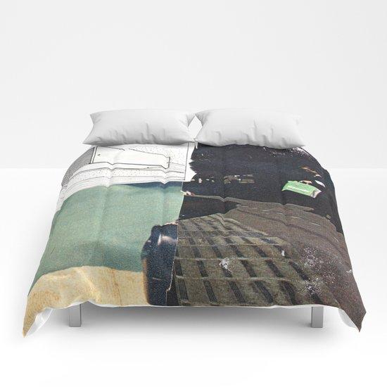 Pragmata 5.07 Comforters