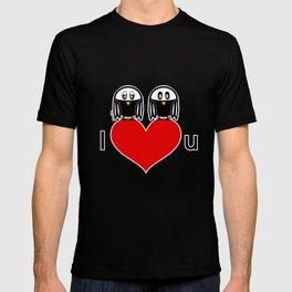 love affairs T-shirt