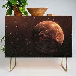 Red Planet Credenza