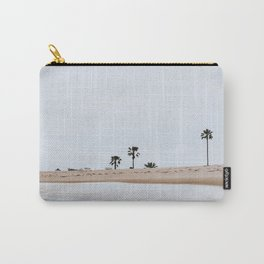 newport beach, california Carry-All Pouch