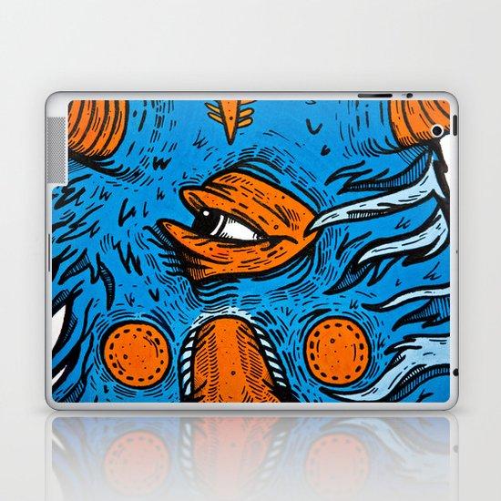 Detail. Laptop & iPad Skin