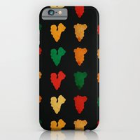 Smokes iPhone 6s Slim Case