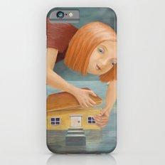 Inquisitive iPhone 6s Slim Case