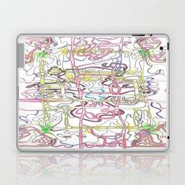 Intro 2 (Cutting Out Windows)  Laptop & iPad Skin