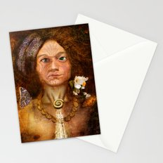 Pagan Avatar Stationery Cards