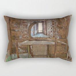 Serpent Prison Cell Rectangular Pillow