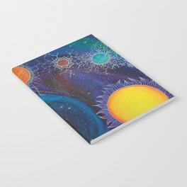 Spacial Relations Notebook