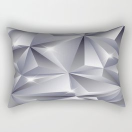 Diamond 01 Rectangular Pillow