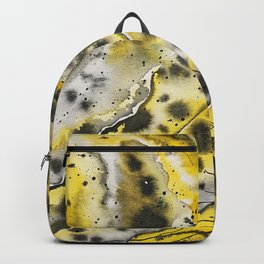 Viruses in space 2 Backpack
