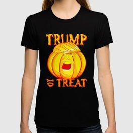 trumpumpkin T-shirt
