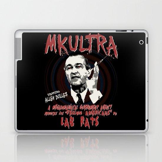 MKULTRA Laptop & iPad Skin