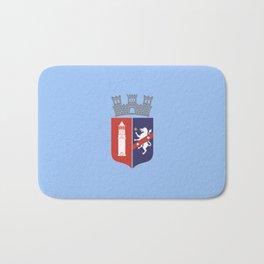 Flag of Tirana Bath Mat