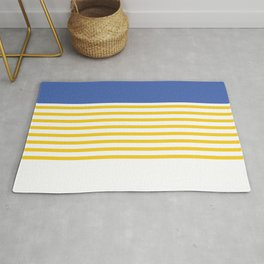 Water and Sand Rug