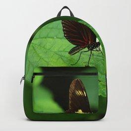Doris Longwing Backpack