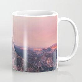 Yosemite Valley #buyart Coffee Mug