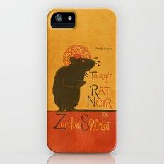 Le Rat Noir Slim Case iPhone (5, 5s)
