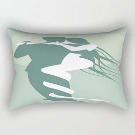 My Darling Rectangular Pillow