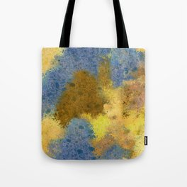 The Cosmic Approval Tote Bag