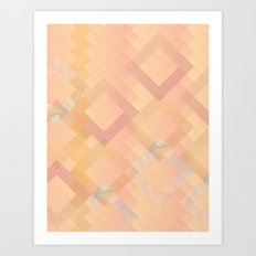 MOF A2 Art Print