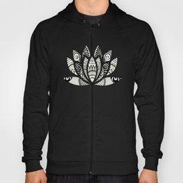 Tangled Lotus Hoody