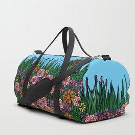 Alive2 Duffle Bag