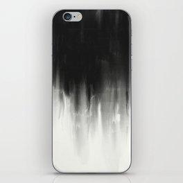 Wipe the Dream iPhone Skin