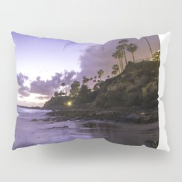 Laguna Haze Pillow Sham