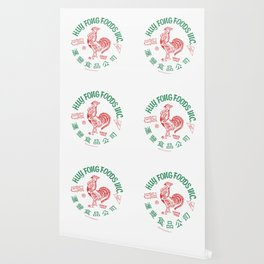 Sriracha Sauce Merch Wallpaper