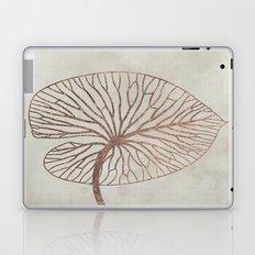 Big Leaf Laptop & iPad Skin