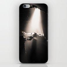 Live Music - Cut Copy iPhone & iPod Skin