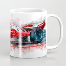 Clay Regazoni No.2 Coffee Mug
