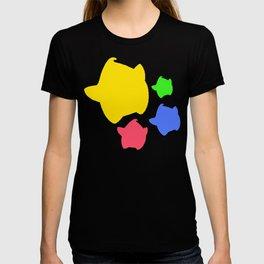 LUMA LOVE T-shirt