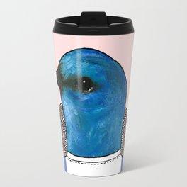 Bluebird Travel Mug