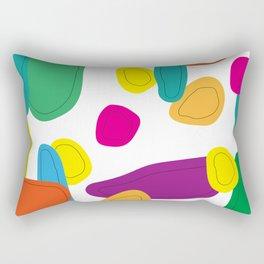 Formas Rectangular Pillow