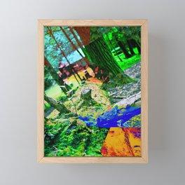 New Perspective Framed Mini Art Print