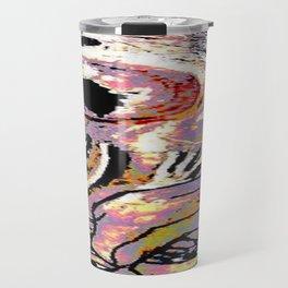 Human Seed of Nature Travel Mug