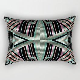 Woven Zone Rectangular Pillow