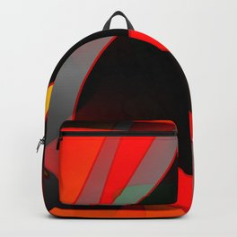 Abstract Reach Backpack