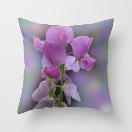the beauty of a summerday -24 - Throw Pillow
