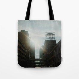 TheTravelers Tote Bag