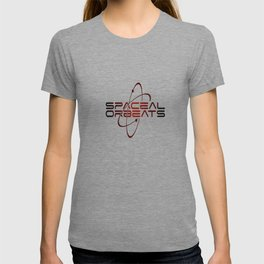 Spaceal Orbeats Records T-shirt